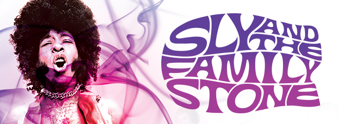 The Official Sly Stone Site